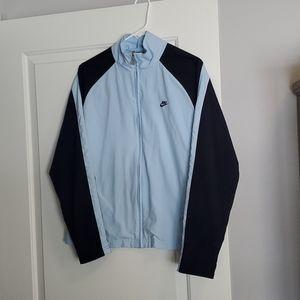 Vintage Nike Boys Lightweight Jacket 12/14